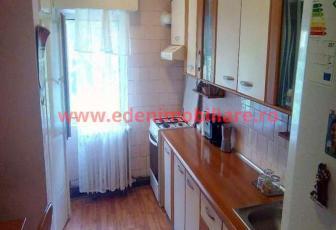 Apartament 3 camere de vanzare in Cluj, zona Zorilor, 89000 eur