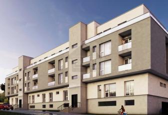 Apartament de vanzare 2 camere in bloc