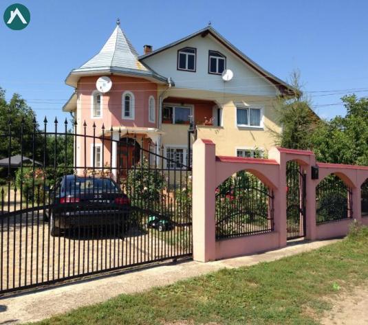 Casa de vanzare intrare Moara Suceava - imagine 1