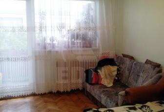 Apartament 3 camere, Manastur