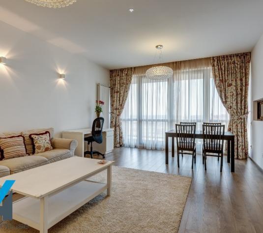Inchiriere apartament 3 camere Baneasa - Sisesti - Restaurant Papion - imagine 1