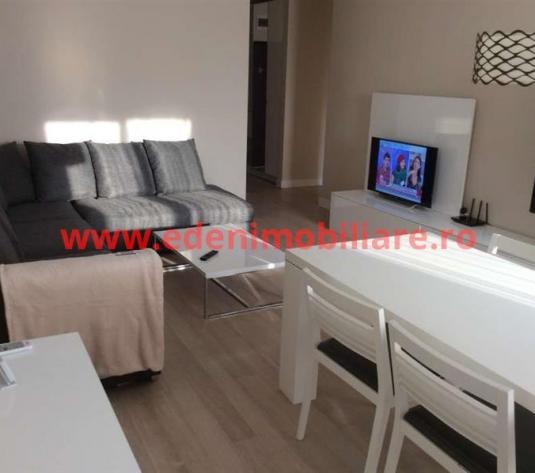 Apartament 3 camere de inchiriat in Cluj, zona Semicentral, 750 eur
