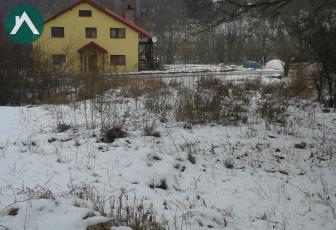 Vand teren pentru constructi pe campului