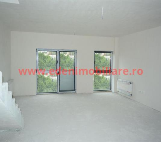 Apartament 3 camere de vanzare in Cluj, zona Borhanci, 97650 eur