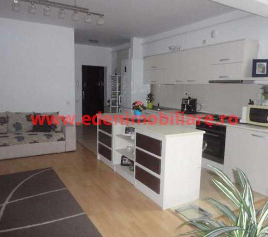 Apartament 3 camere de vanzare in Cluj, zona Buna-Ziua, 79000 eur