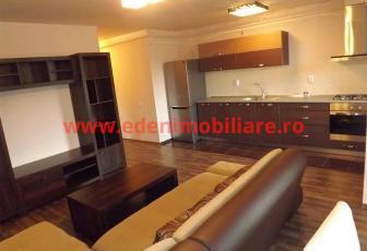 Apartament 2 camere de inchiriat in Cluj, zona Manastur, 440 eur