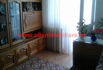 Apartament 2 camere de vanzare in Cluj, zona Manastur, 53000 eur