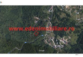 Teren de vanzare in Cluj, zona Faget, 84000 eur