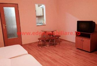 Apartament 1 camera de inchiriat in Cluj, zona Marasti, 270 eur