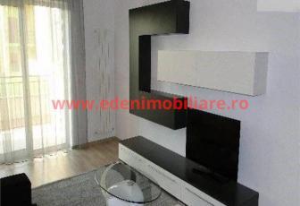 Apartament 1 camera de inchiriat in Cluj, zona Semicentral, 450 eur