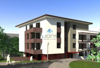 Apartament 4 camere de vanzare in Borhanci