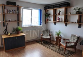 Vanzare apartament 3 camere, 71 mp + balcon, Manastur
