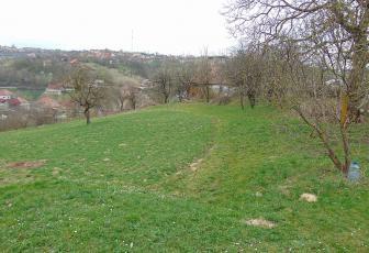 Teren de vanzare in Cluj, zona Feleacu, 70000 eur