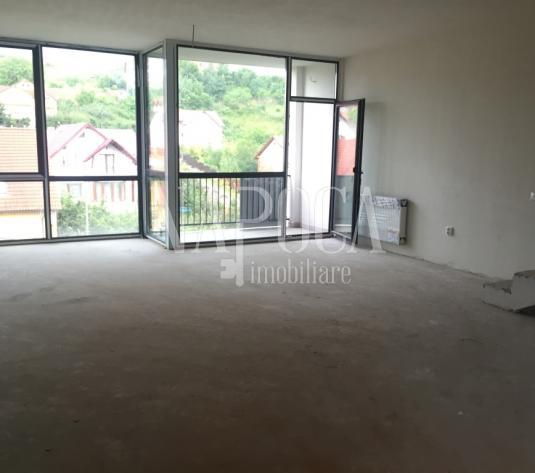Apartament 3  camere de vanzare in Borhanci, Cluj Napoca
