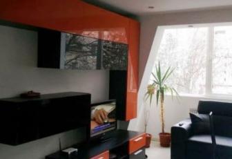 Apartament 3 camere decomandat ultrafinisat