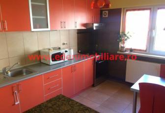 Apartament 2 camere de inchiriat in Cluj, zona Marasti, 480 eur