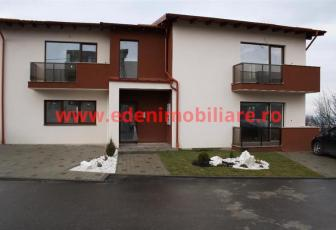 Apartament 3 camere de vanzare in Cluj, zona Europa, 96000 eur