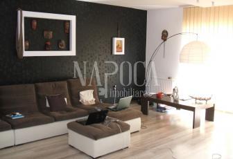 Apartament 3  camere de inchiriat in Europa, Cluj Napoca