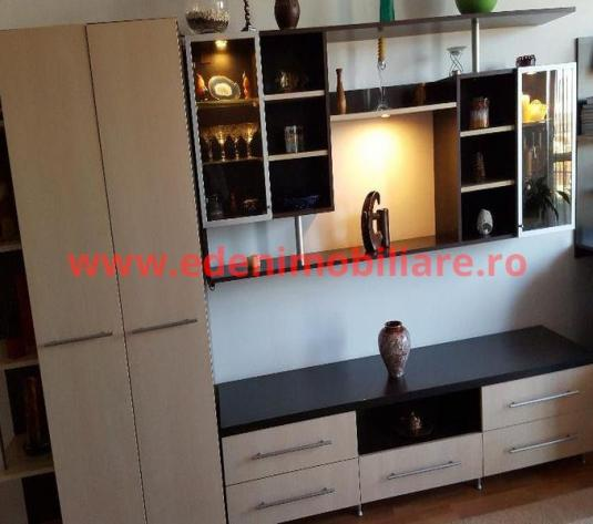 Apartament 1 camera de vanzare in Cluj, zona Marasti, 75000 eur