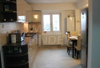 Inchiriere apartament cu 3 camere in Centru, Piata Cipariu