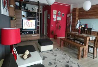 Apartament 3 camere de inchiriat in Cluj, zona Manastur, 690 eur