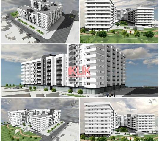 Apartament in bloc nou Marasti - imagine 1