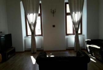 Apartament ultrafinisat in Piata Muzeului, ideal pentru locuinta de protocol