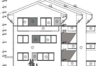 Apartamente cu 3 camere bloc nou Buna Ziua - Cluj-Napoca