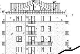 Vanzare apartament 2 camere imobil nou Marasti