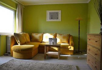 Apartament 3 camere de inchiriat in Cluj, zona Gheorgheni, 555 eur