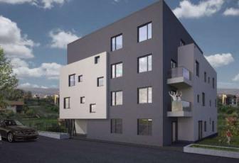 Apartament de vanzare, 3 camere, 85 mp, loc de parcare, Europa