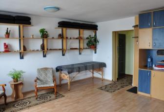 De Vanzare apartament 3 camere  , parcare, 71 mp, decomandat, etaj 10/10 in Manastur, Manastur