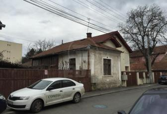 Casa 3 camere, Plopilor