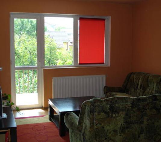 Apartament cu 2 camere de vânzare în zona Andrei Muresanu