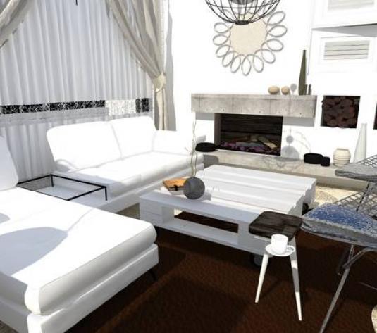 Apartament cu 1 camera zona Taietura Turcului