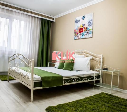 Apartament cu 2 camere decomandat in zona autogarii cu loc de parcare in subteran - imagine 1