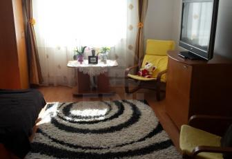 Apartament de vanzare 2 camere  , 45 mp, semidecomandat, etaj 4/4 in Dambu Rotund, Dambu Rotund