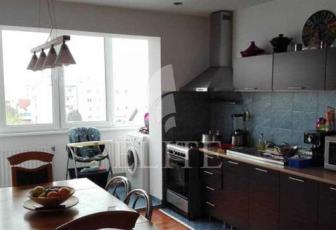Vanzare Apartament 4 Camere In MARASTI Zona IALOMITEI