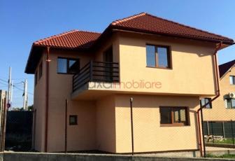Casa 4 camere de  vanzare in Cluj Napoca, Iris