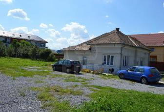 De Vanzare casa 3 camere  , 100 mp in Someseni, Someseni