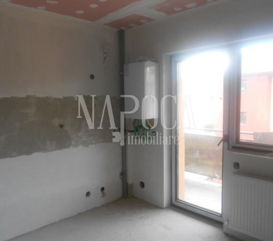 Apartament 2  camere de vanzare in Floresti, Floresti