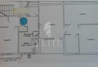 Vanzare Apartament 4 Camere In GRIGORESCU Zona CASA RADIO