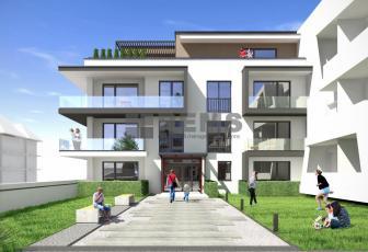 Apartament 2 camere, c-tie noua, Gheorgheni, Iulius Mall, decomandat