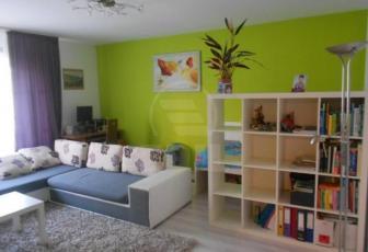 Apartament de vanzare 2 camere  , 58 mp, decomandat, etaj 1/3 in Manastur, Manastur