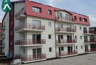 Apartamente 2 camere, constructor, Ansamblul Rezidential Cetate