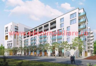 Apartament 1 camera de vanzare in Cluj, zona Gheorgheni, 65000 eur