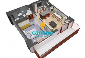 Ap 2 cam, modern, ctie noua, Gheorgheni langa Iulius Mall