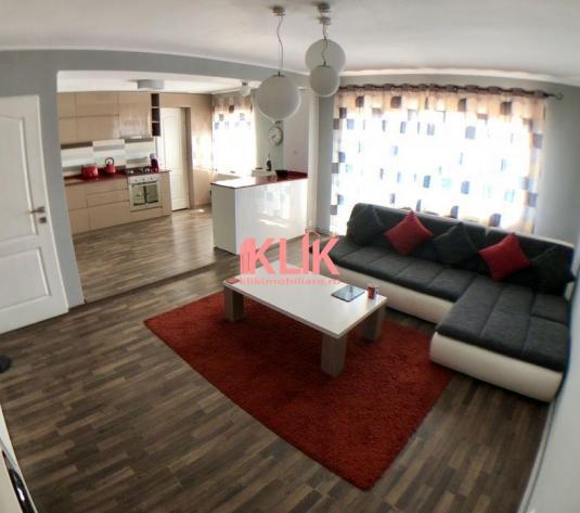Apartament cu 4 camere in Marasti, 92 mp, zona The Office! - imagine 1