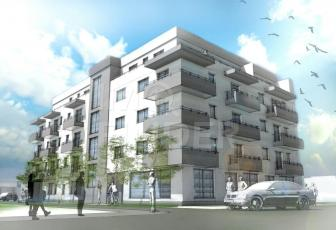 Vanzare apartament 3 camere Someseni bloc nou