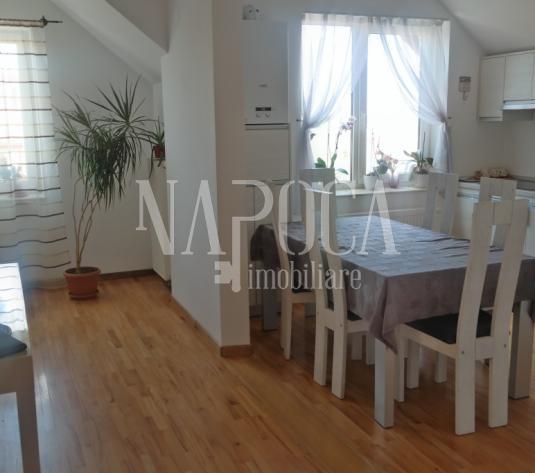Apartament 4  camere de vanzare in Zorilor, Cluj Napoca